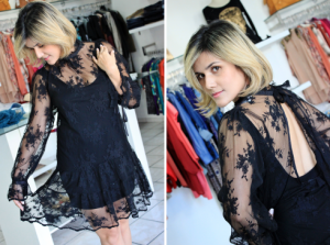 look Sensual Glamour Center Cintas