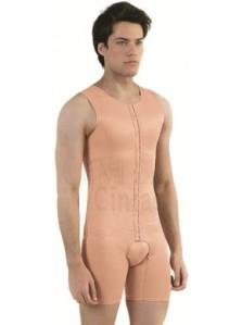 Modelador Masculino Yoga