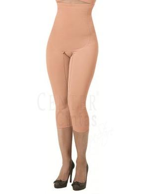 Cinta Modeladora Yoga com Pernas