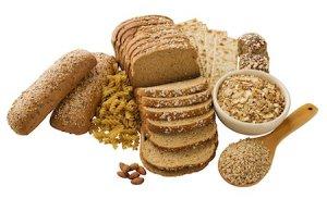 grãos e integrais