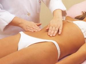 massagem pós abdominoplastia