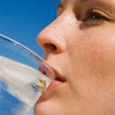 beba-água